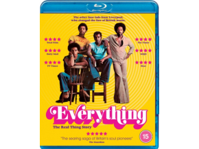 Everything - The Real Thing Story (Blu-ray)