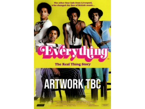 Everything - The Real Thing Story (DVD)