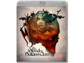 Blood On Satans Claw (Remastered Edition) (Blu-ray)