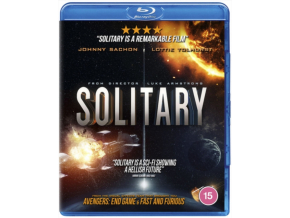 Solitary (Blu-ray)