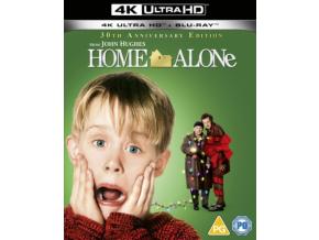 Home Alone UHD (Blu-ray 4K)