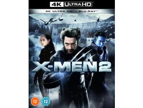 X-2 (X-men 2) UHD (Blu-ray 4K)