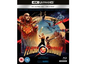 Flash Gordon 40th Anniversary (Blu-ray 4K)