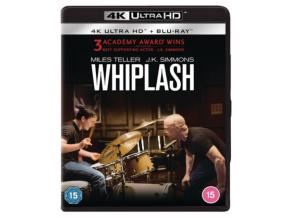 Whiplash (Blu-ray 4K)