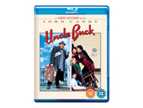 Uncle Buck (Blu-ray)