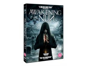 Awakening The Nun (DVD)