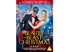 A Beauty And The Beast Christmas (DVD)