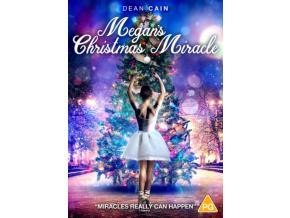 Megans Christmas Miracle (DVD)