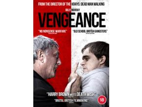 Vengeance (DVD)