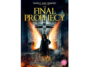 Final Prophecy. The (DVD)