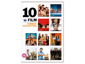 10 Film Comedy Collection (DVD Box Set)
