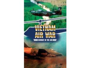 Combat In The Air - Vietnam Air War (DVD)