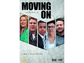 Moving On - Series 8 (DVD)