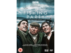Play For Today: The Fishing Party (DVD)