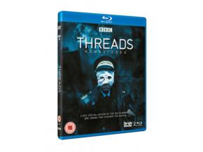 Threads (Blu-ray)