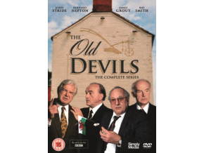 Old Devils - The Complete Series (DVD)