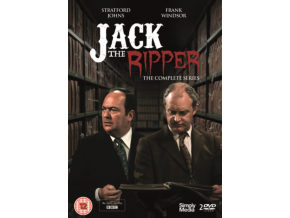Jack The Ripper - The Complete Series (DVD)