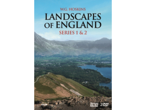 Landscapes Of England Series 1 And 2 (DVD)