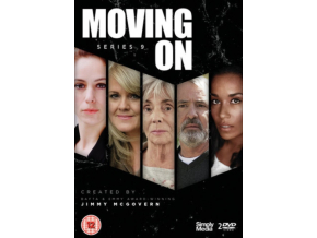 Moving On - Series 9 (DVD)