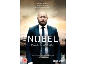 Nobel - Complete Series (DVD)