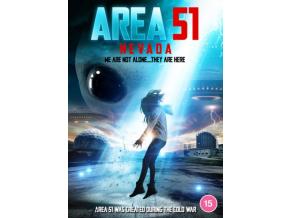 Area 51 Nevada (DVD)