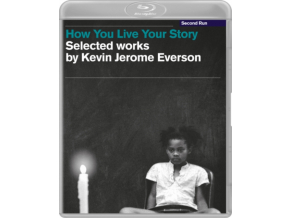 How You Live Your Story: Selected Works by Kevin Jerome Everson [Blu-ray]