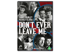 Dont Ever Leave Me (DVD)