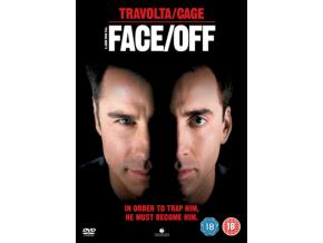 Face Off (DVD)