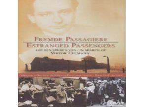 Estranged Passengers - In Search Of Viktor Ullmann (DVD)