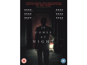 It Comes at Night (2017) (DVD)