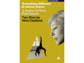 Something Different/A Bagful Of Fleas (DVD)