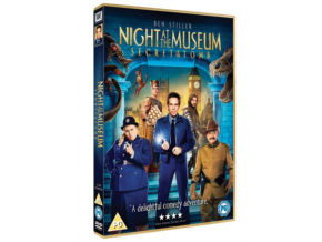 Night at the Museum 3: Secret of the Tomb (DVD)