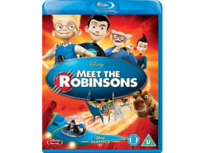 Meet The Robinsons (Blu-ray)