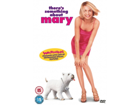 Theres Something About Mary (DVD)