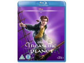 Treasure Planet (Blu-ray)