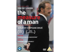 Measure Of A Man (DVD)