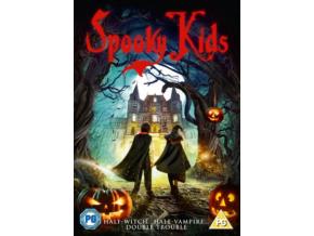 Spooky Kids (DVD)