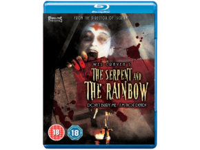 Serpent And The Rainbow The (Blu-ray)