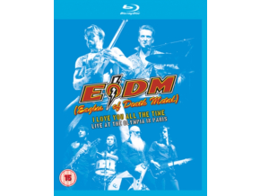 I Love You All The Time - Live In Paris (Blu-ray)