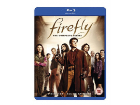 Firefly Complete - Series 15Th Anniversary Edition (Ltd) (Blu-ray Box Set)