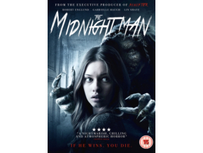 Midnight Man (DVD)