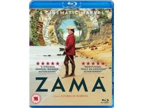 Zama (Blu-ray)