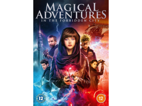 Magical Adventures in the Forbidden City (DVD)