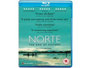Norte  The End Of History (Blu-ray)