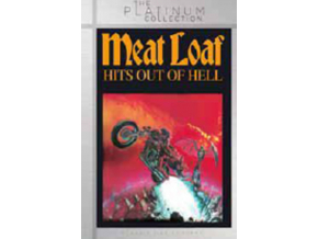 MEAT LOAF - Hits Out Of Hell (DVD)