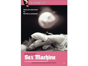 Sex Machine (DVD)