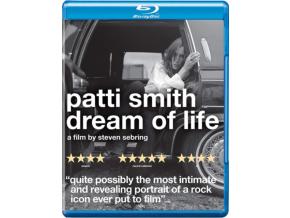 Patti Smith Dream Of Life (Blu-ray)