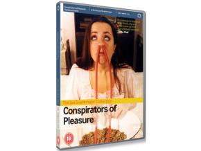 Conspirators Of Pleasure (DVD)