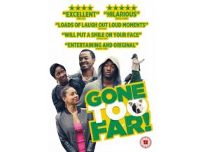 Gone Too Far (DVD)