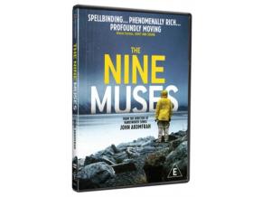Nine Muses (DVD)